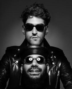chromeo heads