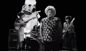 White-Lung-In-Your-Room-Music-Video