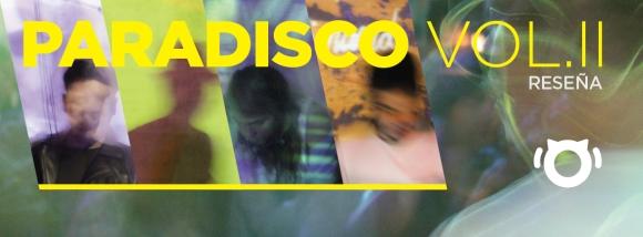 afiche Paradisco Vol2-01